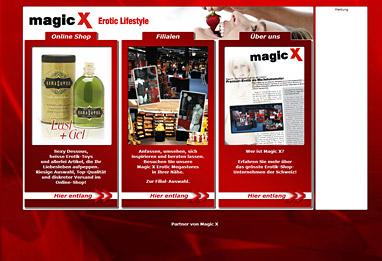 magic online shop